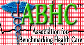 Association for Benchmarking Health Care